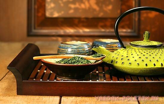 Состав монастырского чая от псориаза